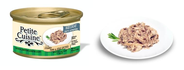 Petite Cuisine_Filety z tuńczyka i soli